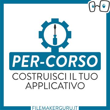 COSTRUISCI IL TUO APPLICATIVO logo