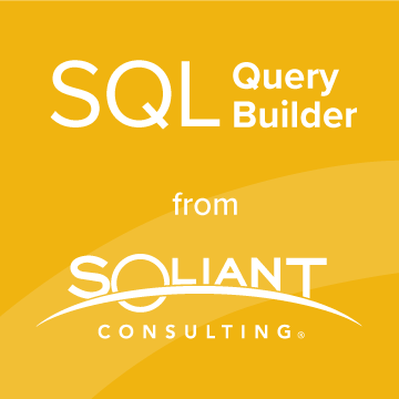 Soliant SQL Query Builder logo