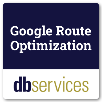 Google Route Optimization logo