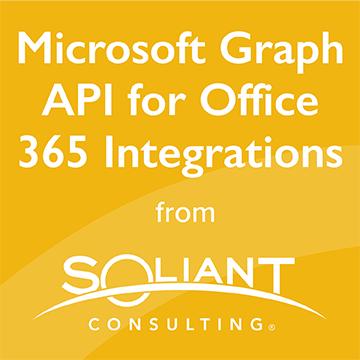 Microsoft API Integration logo