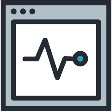 アクティビティタイムライン logo