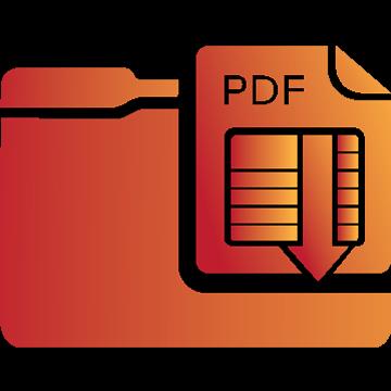 PDF Manipulator DC logo