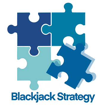 Blackjack Strategy logo