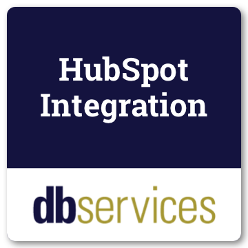 HubSpot Integration logo