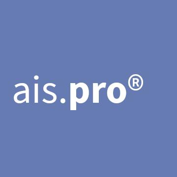 a.i.s pro - Agentursoftware logo