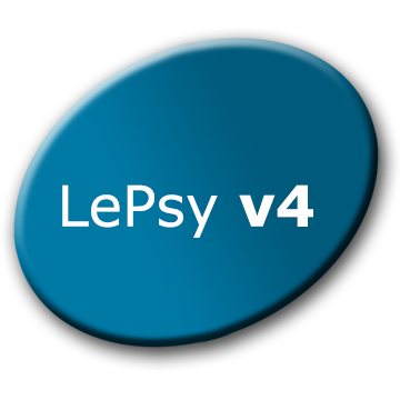 LePsy logo