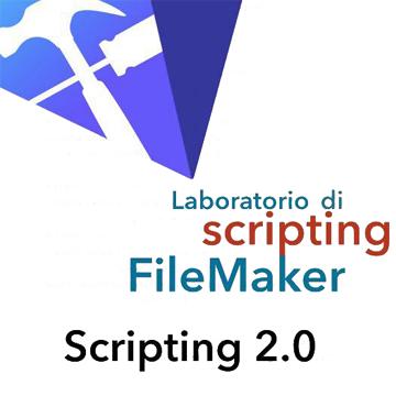 Laboratorio di scripting FM logo