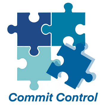 Commit Control logo