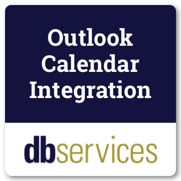 Outlook Calendar Integration logo