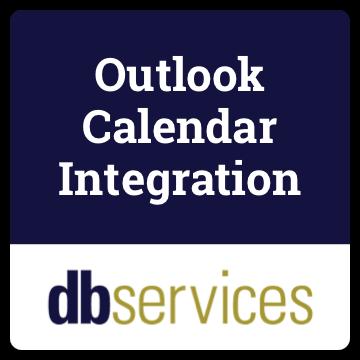 Outlook Calendar Integration logo
