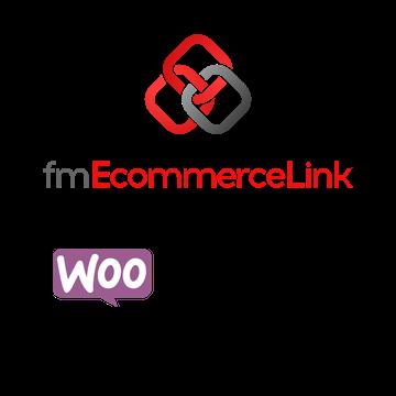 fmEcommerce Link (WooCommerce) logo