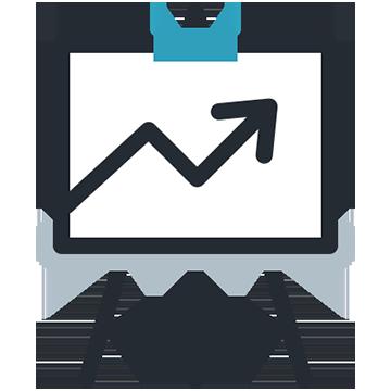 Grafico semplice  logo