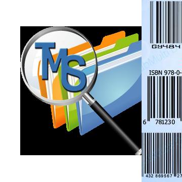 Webmaster API Barcoding logo