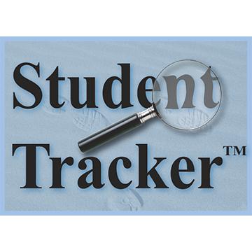 Student Tracker logo