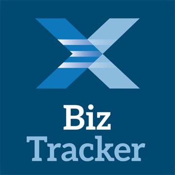 eX-BizTracker logo