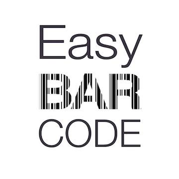 EasyBarcode logo