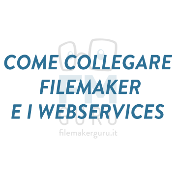 Collegare FM ai Webservices logo