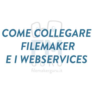 Collegare FM ai Webservices logo