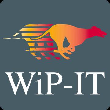 WiP-IT logo
