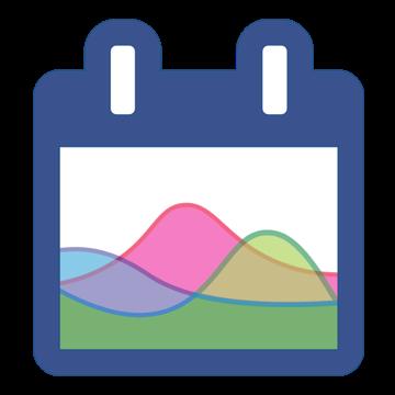 DayBack カレンダー logo