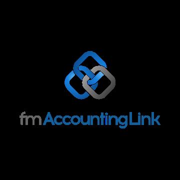 fmAccounting Link (MYOB A/R) logo