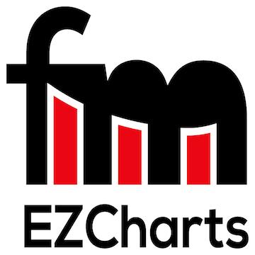 fmEZCharts logo