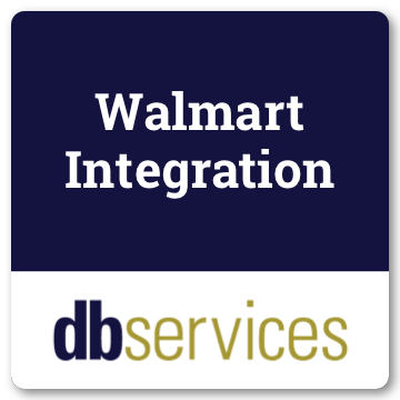 FileMaker Walmart Integration logo