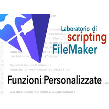 Le funzioni personalizzate logo