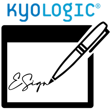 Kyo Logic eSignature Add-on logo