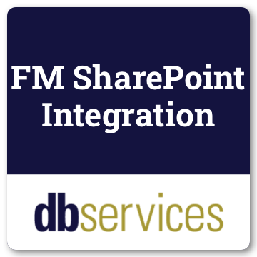 FM SharePoint Integration logo