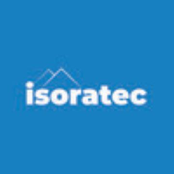 Isoratec CRM logo