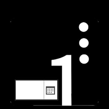 1MT FastDateInput logo