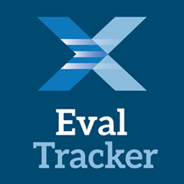 eX-EvalTracker logo