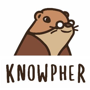 Knowpher logo
