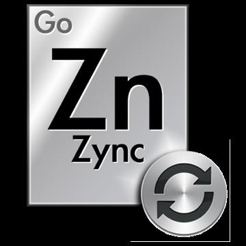 GoZync logo