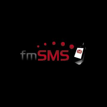 fmSMS logo