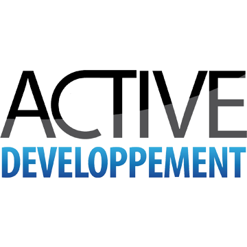 Active Biz logo