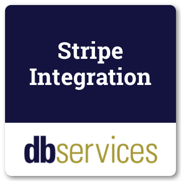 Stripe Integration logo