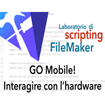GO Mobile! Come interagire ... logo