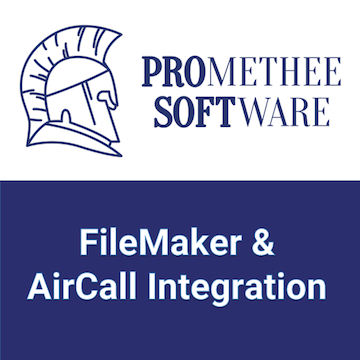 AirCall Integration logo