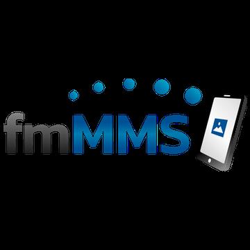 fmMMS logo