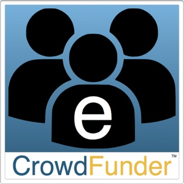 eCrowdFunder logo