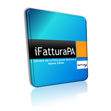 iFatturaPA imprese edition logo