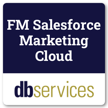 FM Salesforce Marketing Cloud logo