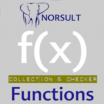 NORSULT_Functions logo