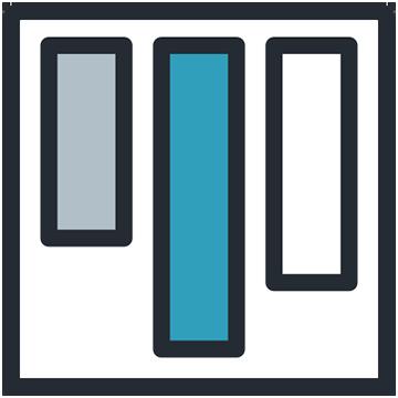 Kanban Board logo