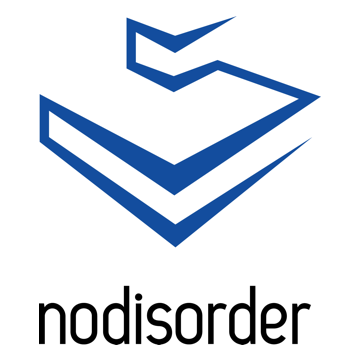 Nodisorder logo
