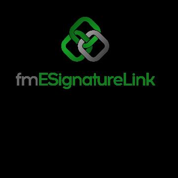 fmESignature Link (DocuSign) logo