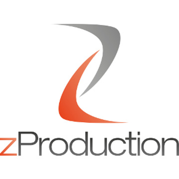 zProduction logo