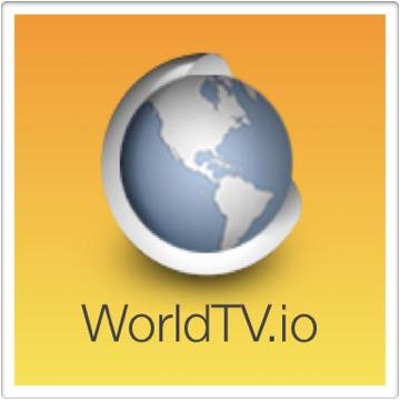 WorldTV logo